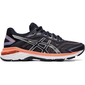asics GT-2000 7 Shoes Women midnight/midnight